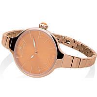 orologio solo tempo donna Hoops Nouveau Cherie 2584LC-RG06