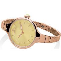 orologio solo tempo donna Hoops Nouveau Cherie 2584LC-RG10