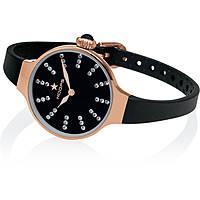 orologio solo tempo donna Hoops Nouveau Cherie 2594L-RG01