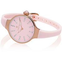 orologio solo tempo donna Hoops Nouveau Cherie 2594L-RG06
