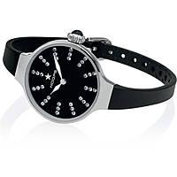 orologio solo tempo donna Hoops Nouveau Cherie 2594L-S01
