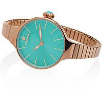 orologio solo tempo donna Hoops Nouveau Cherie 2600L-RG05