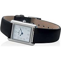 orologio solo tempo donna Hoops Prestige 2566L-03