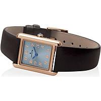 orologio solo tempo donna Hoops Prestige 2566L-RG06