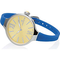 orologio solo tempo donna Hoops Splash 2570LP-02