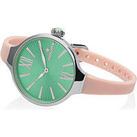 orologio solo tempo donna Hoops Splash 2570LP-04