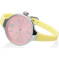 orologio solo tempo donna Hoops Splash 2570LP-05