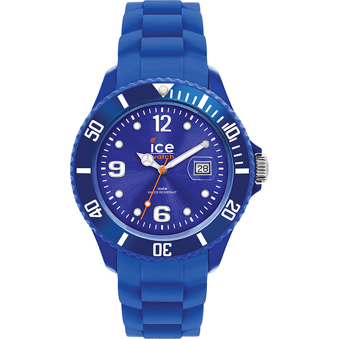 orologio solo tempo donna ICE WATCH Forever SI.BE.S.S.09