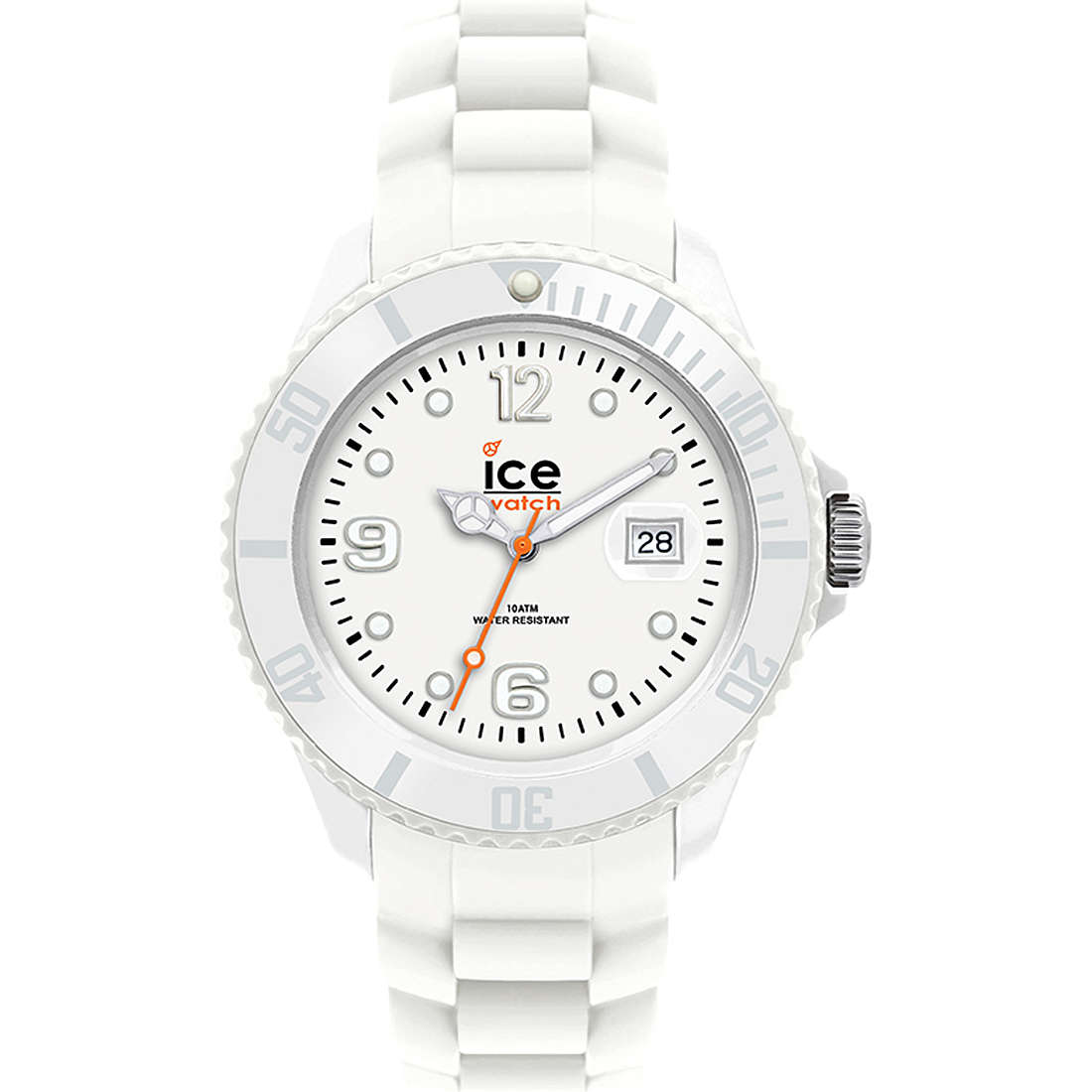 orologio solo tempo donna ICE WATCH Forever SI.WE.S.S.09
