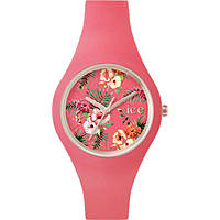 orologio solo tempo donna ICE WATCH Ice-Flower IC.ICE.FL.DEL.SS15