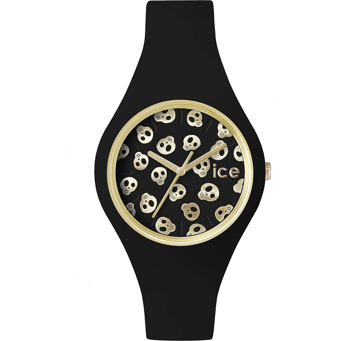 orologio solo tempo donna ICE WATCH Ice Skull ICE.SK.BGD.S.S.15