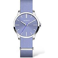 orologio solo tempo donna Jack&co Ambra JW0180L3