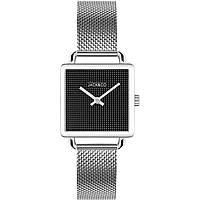 orologio solo tempo donna Jack&co Mini Virna JW0144L1