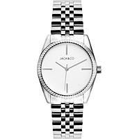 orologio solo tempo donna Jack&co Ornella JW0165L1