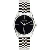 orologio solo tempo donna Jack&co Ornella JW0165L9