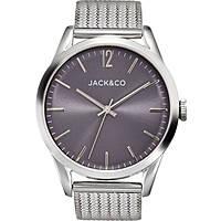 orologio solo tempo donna Jack&co Stefano JW0162M1