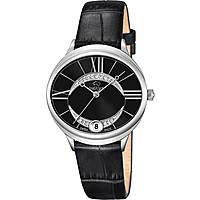 orologio solo tempo donna Jaguar Clair De Lune J800/3