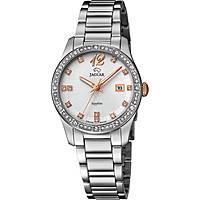 orologio solo tempo donna Jaguar Cosmopolitan J820/1