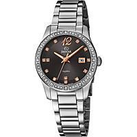 orologio solo tempo donna Jaguar Cosmopolitan J820/2