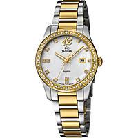 orologio solo tempo donna Jaguar Cosmopolitan J821/1