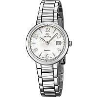 orologio solo tempo donna Jaguar Cosmopolitan J823/1