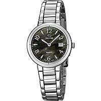 orologio solo tempo donna Jaguar Cosmopolitan J823/2