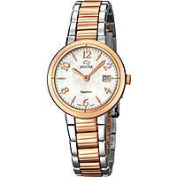 orologio solo tempo donna Jaguar Cosmopolitan J825/1