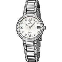 orologio solo tempo donna Jaguar Cosmopolitan J826/1