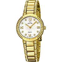 orologio solo tempo donna Jaguar Cosmopolitan J827/1