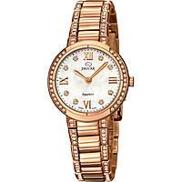 orologio solo tempo donna Jaguar Cosmopolitan J828/1