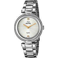 orologio solo tempo donna Jaguar Cosmopolitan J829/1