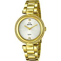 orologio solo tempo donna Jaguar Cosmopolitan J830/1