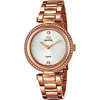 orologio solo tempo donna Jaguar Cosmopolitan J831/1