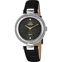 orologio solo tempo donna Jaguar Cosmopolitan J832/2