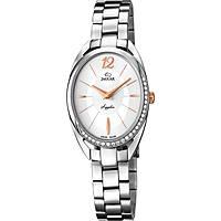 orologio solo tempo donna Jaguar Cosmopolitan J834/1