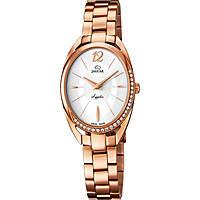orologio solo tempo donna Jaguar Cosmopolitan J835/1