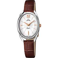 orologio solo tempo donna Jaguar Cosmopolitan J836/1