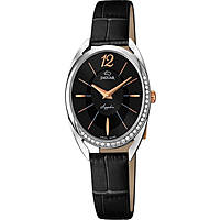 orologio solo tempo donna Jaguar Cosmopolitan J836/2