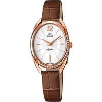 orologio solo tempo donna Jaguar Cosmopolitan J837/1