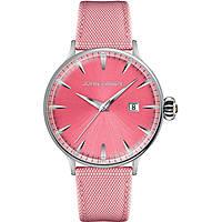orologio solo tempo donna John Dandy JD-2609L/16