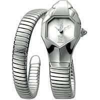 orologio solo tempo donna Just Cavalli Glam Chic JC1L001M0015