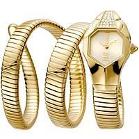 orologio solo tempo donna Just Cavalli Glam Chic JC1L022M0025
