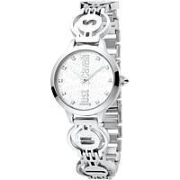 orologio solo tempo donna Just Cavalli Logo JC1L028M0015