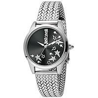 orologio solo tempo donna Just Cavalli Relaxed JC1L042M0065