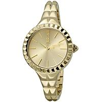 orologio solo tempo donna Just Cavalli Rock JC1L002M0035