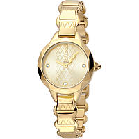 orologio solo tempo donna Just Cavalli Rock JC1L033M0025