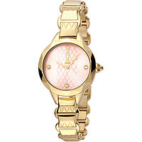 orologio solo tempo donna Just Cavalli Rock JC1L033M0035