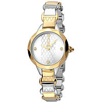 orologio solo tempo donna Just Cavalli Rock JC1L033M0055