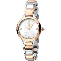 orologio solo tempo donna Just Cavalli Rock JC1L033M0065