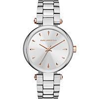 orologio solo tempo donna Karl Lagerfeld Aurelie KL5000